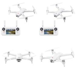 Fimi A3 5.8G 1Km Fpv With 2 Axis Gimbal 1080P Camera Gps Rc Drone Quadcopter Rtf $538.99