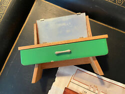 Mid Century Home Accents $30.00