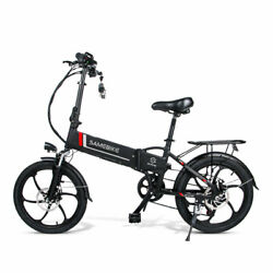 20quot; Electric Bicycle E Bike Power Assist 48V10.4AH 350W $1059.00