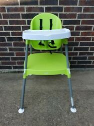 Evenflo Convertible High Chair 4 in 1 Eat amp; Grow $35.69