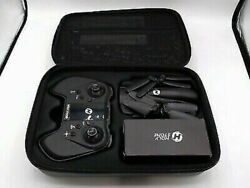 Holy Stone HS165 Foldable GPS Drone Camera Band 2.4GHz Used $66.39