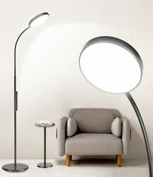 Floor Lamp Remote amp; Touch Control LED Floor Lamp for Bedroom Reading Room... $49.07