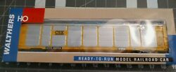 WALTHERS #932 4855 THRALL 89#x27; TRI LEVEL AUTO CARRIER $49.95