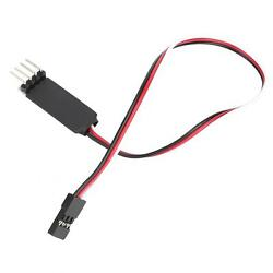 RC Car Flashing Light RC Car Light Remote Control Switch CH3 For CH3 Lamp $10.51