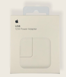 OEM Authentic 12W USB Power Adapter Wall Charger for Apple iPad Air 1 2 3 4 $10.99