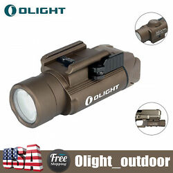 Olight PL Pro Valkyrie Tactical Light DT 1500 Lumens LED Magnetic Rechargeable $77.97