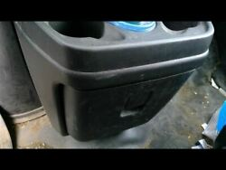 Console Front Floor With Storage Compartment Fits 08 18 EXPRESS 2500 VAN 2996096 $249.99