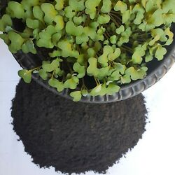 Compost Soil Fertilizer Hydroponic Natural Organic Growing Media For All Plants $10.49