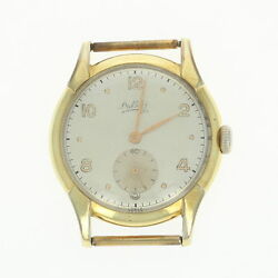 Dubois Watch Movement C.204 2146 Vintage Parts As Is Mechanical Hand Wind $59.99