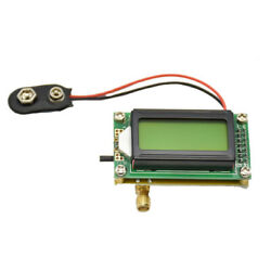 High Precision Frequency Counter RF Meter Module 500MHZ Tester For Ham Radio $22.66