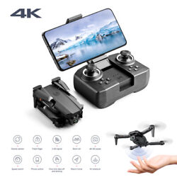 High Quality XT6 Folding Mini Drone Toy HD Camera Quadcopter Toy Remote Aircraft $42.74