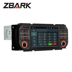 5quot; Android 10.0 Car GPS Radio Stereo 4 Core Wifi DSP For Jeep Wrangler Liberty $140.00