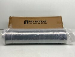 Big Barker 7quot; Pillow Top Orthopedic Dog Bed Extra Large 52 X 36 X 7 $250.00