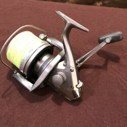 Shimano Power Aero 10000 Type S Reel Spinning Reels Current Products $183.87