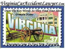Virginia Car Accident Lawyer.com Personal Injury Auto Wreck Crash Legal Help URL
