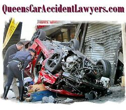 Queens Car Accident  Lawyers.com Legal Defense Law DUI Crash Help  Injury York