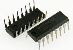 TL494CN Original New Texas Inst Integrated Circuit Replaces NTE1729 $9.50