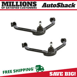 Front Upper (2) Control Arm For 2002-2005 2006 2007 Jeep Liberty CAK414-414 3198