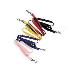 PUPPIA DOG LEAD LEASH MATCHES PUPPIA HARNESS ALL COLOURS CHECK OUT OUR SHOP GBP 7.49