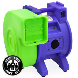 Commercial Inflatable Bounce House Air Pump Blower Fan 2 hp $179.99