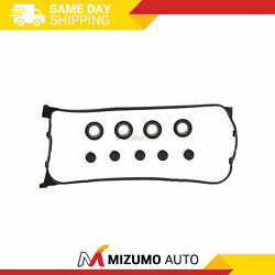 Valve Cover Gasket Fit Honda Civic VTEC D15Z1 D16Z6 (Do not fit D15B1B2B7B8)