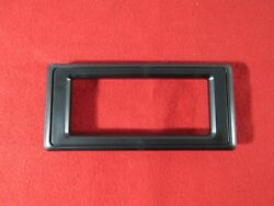 DODGE DAKOTA Interior Door Latch Surround Trim Bezel NEW OEM MOPAR