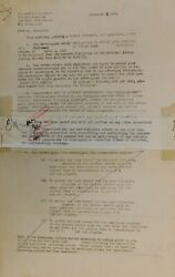Lauritz Melchior & Ed Wynn Signed Typed Contract February 28 1951 Rare