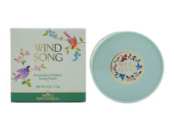 Wind Song by Prince Matchabelli 4 oz Dusting Powder for Women New In Box
