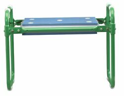 Walter Drake Supportive Folding Garden Seat and Kneeler