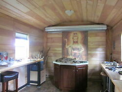 24'x12' Tiny House-Man Cave-SHE Shed-Art Studio-Guest Quarters-Office-Cabin