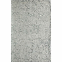 Hand-Tufted Gallery Mineral Ivory Wool Rug (2' x  3')