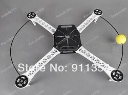 Tarot TL2749 02 SK450 Glass Fiber Multicopter Frame kit 4 axis DIY QuadCopter Xc $24.42