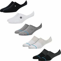 STANCE UNISEX SUPER INVISIBLE LOW SOCKS $11.99