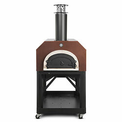 CBO-750 Mobile Wood Burning Pizza Oven by Chicago Brick Oven