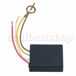 Table light Parts Onoff 1 Way Touch Control Sensor Bulb lamp Switch $6.74