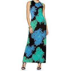 Nikki maxi dress stretch Women#x27;s Cruise Vacation evening party cocktail plus 2X $99.99