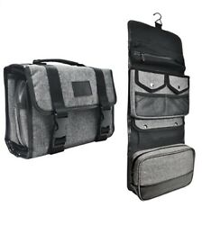 Hanging Toiletry Bag By Tailored Supply Co