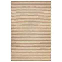 Shadow Stripe Outdoor Rug (1'11 x 7'6) - 1'11 x 7'6