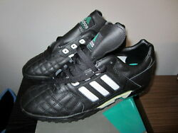 vintage Adidas Equipment Turf Astro soccer shoes football boots US8 EC 92 Sweden