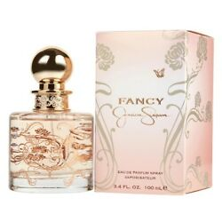 Fancy by Jessica Simpson 3.4 oz EDP Perfume for Women New In Box $25.28