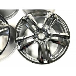 Bentley Continental Rims Gt GTC Wheels 3w0601025
