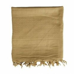 MILITARY ARMY Coyote Tan SHEMAGH SCARF ARABSASRETRO