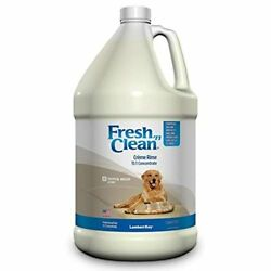 Lambert Kay Fresh N' Clean Creme Rinse 15:1 Concentrate Gallon Size Tropical
