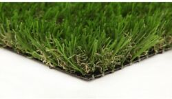 15 x 25 ft Artificial Synthetic Lawn Turf Grass Carpet Outdoor Flooring Area Mat