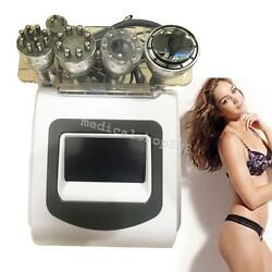 Vacuum Cavitation Ultrasonic  RF Cellulite Removal Weight lose Body Slim Machine