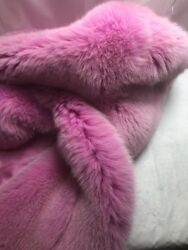 Limited Edition Pink Gucci Coat