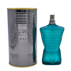Le Male by Jean Paul Gaultier JPG Cologne for Men 4.2 oz Brand New In Box $64.82