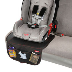 Super Mat Car Upholstery Protector Pad for Baby Seats Boosters amp; Infant Carrier GBP 16.99