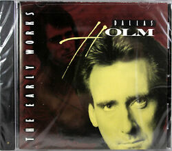 Dallas Holm The Early Works Brand NEW CD Contemporary Christian Worship Music $11.15