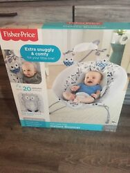 newborn bouncer chair newborn or up until baby is 20lbs brand new never opened $75.00